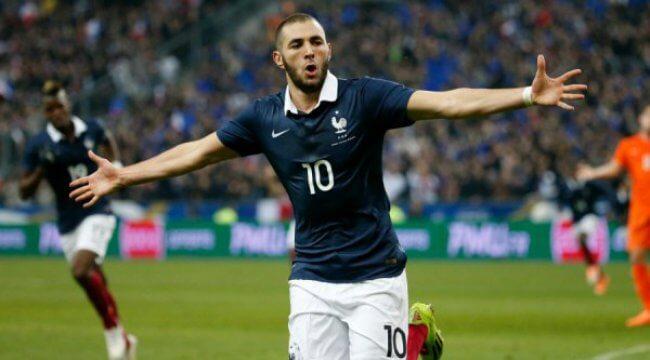 La France championne du Monde: 500 000€ en jeu chez Betclic